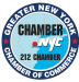Member of NYC Chamber of Commerce